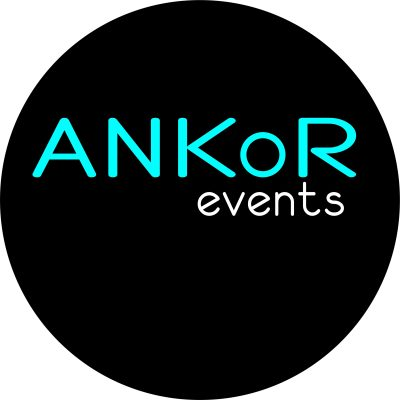 Logo Ankor events
